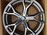 На BMW Диски r21 за 550 000 тг. в Алматы – фото 4