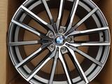 На BMW Диски r21 за 550 000 тг. в Алматы – фото 5