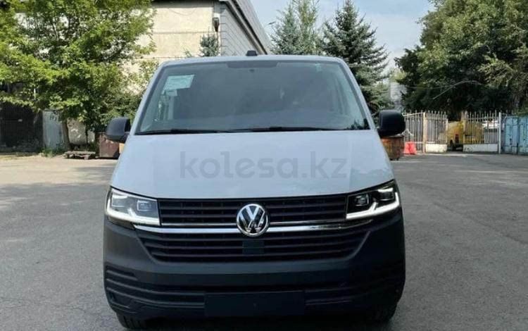 Volkswagen Transporter 2021 года за 19 560 000 тг. в Алматы