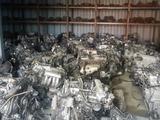 Мотор двигатель акпп за 555 тг. в Алматы