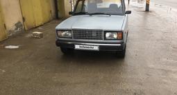 ВАЗ (Lada) 2107 2011 года за 1 200 000 тг. в Актау – фото 2