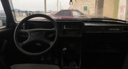 ВАЗ (Lada) 2107 2011 года за 1 200 000 тг. в Актау – фото 5
