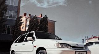 ВАЗ (Lada) 2114 (хэтчбек) 2012 года за 1 550 000 тг. в Актобе