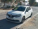 Renault Logan 2014 года за 2 950 000 тг. в Актау