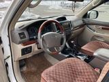 Toyota Land Cruiser Prado 2007 года за 11 300 000 тг. в Алматы – фото 5