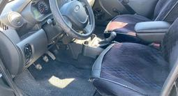 ВАЗ (Lada) 2190 (седан) 2013 года за 2 000 000 тг. в Костанай – фото 5