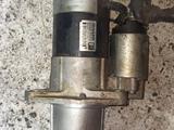 Стартер на двигатель ниссан серий SR из японии б/у оригинал за 18 000 тг. в Алматы