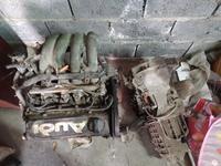 Двигатель Ауди а-4. V-1.6 за 150 000 тг. в Усть-Каменогорск