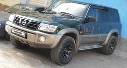 Nissan Patrol 2003 года за 4 600 000 тг. в Шымкент