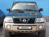 Nissan Patrol 2003 года за 4 600 000 тг. в Шымкент – фото 2