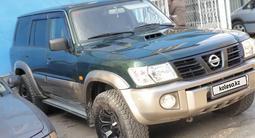 Nissan Patrol 2003 года за 4 600 000 тг. в Шымкент – фото 3