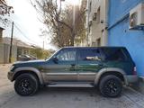 Nissan Patrol 2003 года за 4 600 000 тг. в Шымкент – фото 4
