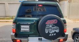 Nissan Patrol 2003 года за 4 600 000 тг. в Шымкент – фото 5