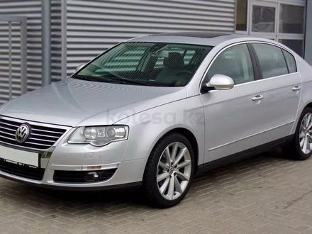 Volkswagen Passat 2006 года за 15 555 тг. в Алматы