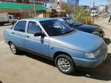ВАЗ (Lada) 2110 (седан) 2001 года за 550 000 тг. в Уральск – фото 3