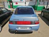 ВАЗ (Lada) 2110 (седан) 2001 года за 550 000 тг. в Уральск – фото 4