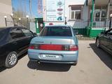 ВАЗ (Lada) 2110 (седан) 2001 года за 550 000 тг. в Уральск – фото 5