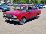 ВАЗ (Lada) 2107 2007 года за 530 000 тг. в Петропавловск – фото 2