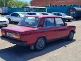 ВАЗ (Lada) 2107 2007 года за 530 000 тг. в Петропавловск – фото 3