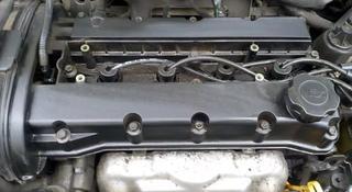 Двигатель f16d3 Лаччети за 270 000 тг. в Актобе