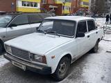 ВАЗ (Lada) 2107 2010 года за 710 000 тг. в Костанай