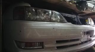 Капоты, крылья, бампера, передняя часть кузова на автомобили в Уральск