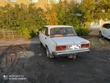 ВАЗ (Lada) 2107 2008 года за 450 000 тг. в Сарыколь