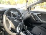 Hyundai Elantra 2014 года за 5 700 000 тг. в Павлодар – фото 5