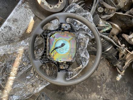 Руль Honda Stepwgn (1996-2001) за 15 000 тг. в Алматы – фото 4