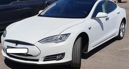 Tesla Model S 2013 года за 20 800 000 тг. в Караганда – фото 2