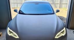 Tesla Model S 2013 года за 20 800 000 тг. в Караганда