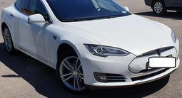 Tesla Model S 2013 года за 20 800 000 тг. в Караганда – фото 3