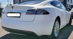 Tesla Model S 2013 года за 20 800 000 тг. в Караганда – фото 5