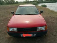 Audi 80 1989 года за 1 200 000 тг. в Караганда