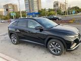 Hyundai Tucson 2021 года за 17 000 000 тг. в Нур-Султан (Астана) – фото 2