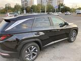 Hyundai Tucson 2021 года за 17 000 000 тг. в Нур-Султан (Астана) – фото 3