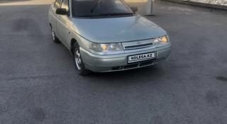 ВАЗ (Lada) 2110 (седан) 2003 года за 620 000 тг. в Караганда