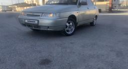 ВАЗ (Lada) 2110 (седан) 2003 года за 620 000 тг. в Караганда – фото 3