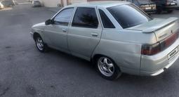 ВАЗ (Lada) 2110 (седан) 2003 года за 620 000 тг. в Караганда – фото 4