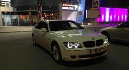 BMW 745 2003 года за 3 500 000 тг. в Нур-Султан (Астана)
