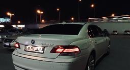 BMW 745 2003 года за 3 500 000 тг. в Нур-Султан (Астана) – фото 2