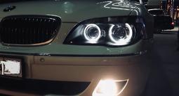 BMW 745 2003 года за 3 500 000 тг. в Нур-Султан (Астана) – фото 4