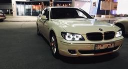 BMW 745 2003 года за 3 500 000 тг. в Нур-Султан (Астана) – фото 5