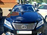 Toyota Camry 2012 года за 9 200 000 тг. в Усть-Каменогорск