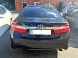 Toyota Camry 2012 года за 9 200 000 тг. в Усть-Каменогорск – фото 2