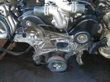 Двигатель Mitsubishi Montero 3.8 за 900 000 тг. в Алматы