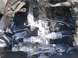 Двигатель Mitsubishi Montero 3.8 за 900 000 тг. в Алматы – фото 2
