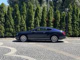 Bentley Continental GT 2006 года за 15 500 000 тг. в Алматы – фото 4