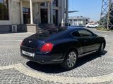 Bentley Continental GT 2006 года за 15 500 000 тг. в Алматы – фото 3