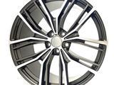 Новые диски BMW X7 R20 9/10.5j 5x112 D66.6 ET30/37 за 460 000 тг. в Семей
